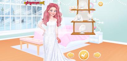 O Casamento da Ariel - screenshot 2