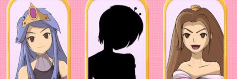 Personalidade de Princesa