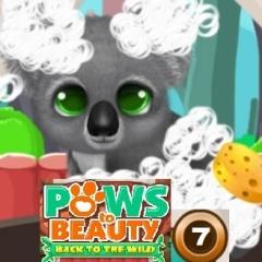 Jogo Pet Shop de Animais Selvagens