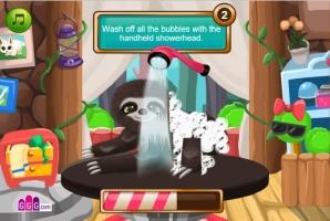 Pet Shop de Animais Selvagens - screenshot 2