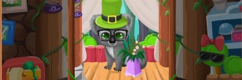 Pet Shop de Animais Selvagens