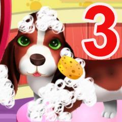 Jogo Pet Shop de Beleza 3