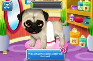 Pet Shop de Beleza 3 - screenshot 1