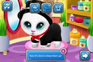 Pet Shop de Beleza 3 - screenshot 2