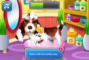 Pet Shop de Beleza 3 - screenshot 3