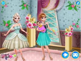 Princesa Anna: Madrinha Mágica - screenshot 3