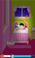 Proteja a Bebê Dorminhoca - screenshot 1