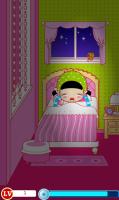 Proteja a Bebê Dorminhoca - screenshot 2