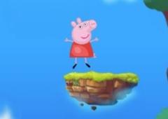 Pule com Peppa Pig