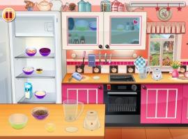 Sara Cozinha Cheesecake de Groselha - screenshot 1