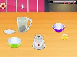 Sara Cozinha Cheesecake de Groselha - screenshot 2