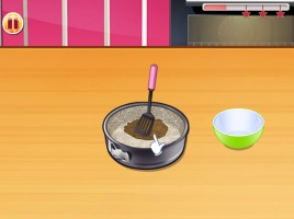 Sara Cozinha Cheesecake de Groselha - screenshot 3