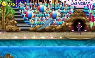Show de Golfinho 4 - screenshot 2