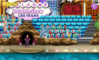 Show de Golfinho 4 - screenshot 3