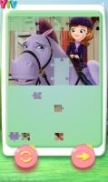 Quebra-Cabeças da Sofia e Animais - screenshot 2