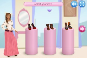 Stella Show Fashion - screenshot 2