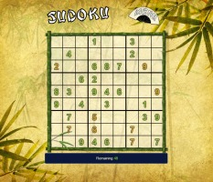 Mundo do Sudoku - screenshot 2