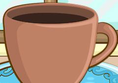 Teste do Café