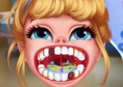 Trate os Dentes da Cinderela