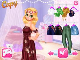 Um Verão com as Princesas da Disney - screenshot 1
