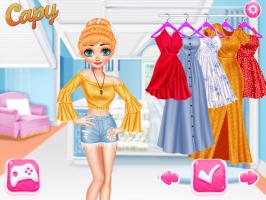 Um Verão com as Princesas da Disney - screenshot 2