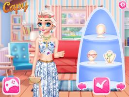 Um Verão com as Princesas da Disney - screenshot 3