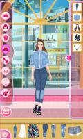 Vestir Helen de Camisa Jeans - screenshot 2