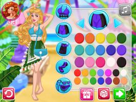 Vista 10 Princesas para o Festival de Música - screenshot 1