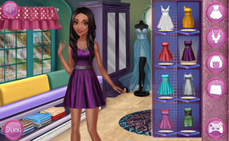 Vista a Tina - screenshot 1