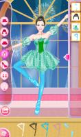 Vista Barbie Bailarina - screenshot 1