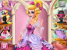 Vista Barbie Para O Carnaval de Veneza - screenshot 2