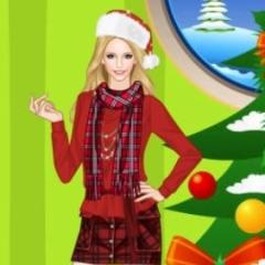 Jogo Vista Helen no Natal