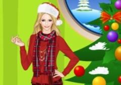 Vista Helen no Natal