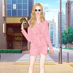 Jogo Vista Helen Trench Coat