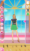 Vista Helen Vestido Colorido - screenshot 1