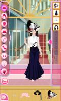 Vista Helen Com Vestidos de Cinema - screenshot 1