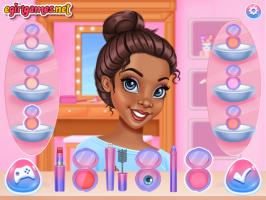 Vista Princesas em Tom Pastel - screenshot 1