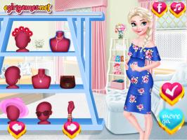 Vista Três Princesas Grávidas - screenshot 3