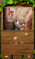 Zootopia Jigsaw Puzzle - screenshot 2